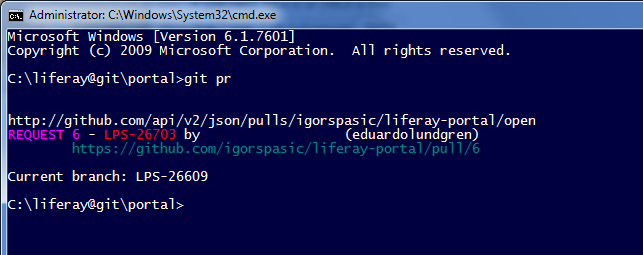 Enable ANSI Colors In Windows Command Prompt